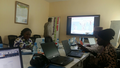 AKVO Workshop in Bamako