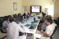 Akvo  Training in Bamako