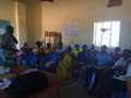 Training  of  Trainers on  Financial  Literacy in  Kalawa